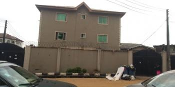 Spacious 3 Bedroom Flat with All Rooms Ensuite and Guest Toilet, Onansanya Street,  After Jonsland Hotel, Ifako, Gbagada, Lagos, Flat for Rent