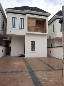 Lovely 5 Bedroom Detached House, Lekki, Lagos, Detached Duplex for Sale