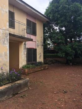 4 Bedrooms Duplex-parlours on 2 Floors, 2 Bedroom Boys Quarters, Agbakpa Housing Estate, Abakpa Nike, Enugu, Enugu, House for Sale