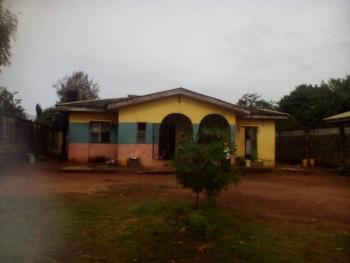 Bungalow Sitting on Land Size of About 700sqm, Bayo Close, Off Bayeku Road, Igbogbo, Ikorodu, Lagos, House for Sale