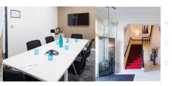 Flexible Office Space, Karimu Kotun Street, Victoria Island (vi), Lagos, Office Space for Rent