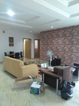 Serviced 2 Bedroom Apartment with Gym for Rent in Ajah Abraham Adesanya, Abraham Adesanya Estate, Ajah, Lagos, Flat for Rent