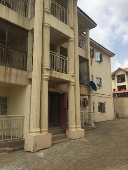 Luxury Three Bedroom, Utako, Jabi, Abuja, Mini Flat for Rent