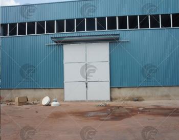 Ultra Modern Warehouse, Enugu Industrial Layout Opposite Innoson Tech Enugu, Enugu, Enugu, Commercial Property for Rent
