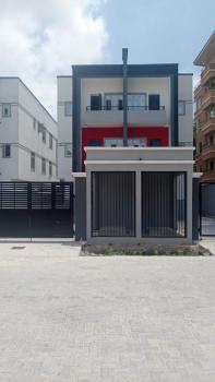 Spacious Semi Detached House, Off Palace Road, Oniru, Victoria Island (vi), Lagos, Semi-detached Duplex for Sale
