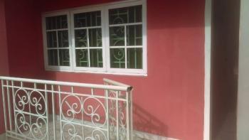 Spacious 4 Bedroom Semi Detached Duplex with Bq, Ilasan, Lekki, Lagos, Semi-detached Duplex for Rent