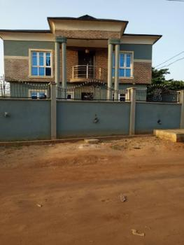 a Well Maintained 5 Units of 2 Bedroom Flats with 2 Units of 3 Bedroom Flat, Ijegun, Ikotun, Lagos, Block of Flats for Sale