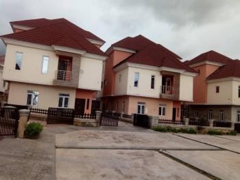 Brand New 5 Bedroom Terraced Duplex with a Penthouse, Ikeja Gra, Ikeja, Lagos, Terraced Duplex for Sale
