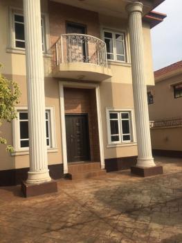 Decent and Modern 4 Bedroom Semi Detached House with Boys Quarter, Gra, Ogudu, Lagos, Semi-detached Duplex for Rent