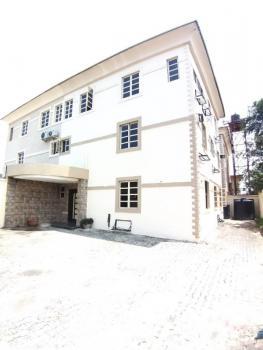 Brand New 5 Bedroom Semi Detached Duplex, Lekki Phase 1, Lekki, Lagos, Semi-detached Duplex for Sale