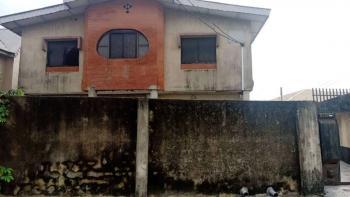 a Block of 4 Flats of 3 Bedroom, Femi Akinmade Street Off Addo Road, Ado, Ajah, Lagos, Block of Flats for Sale