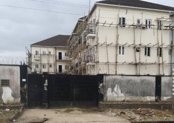an Off Plan 3 Bedroom Flat with a Room Bq, Ikeja Gra, Ikeja, Lagos, Flat for Sale