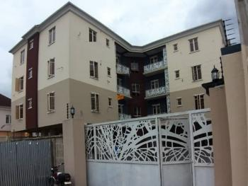 a Block of 6 Unit of 3 Bedroom Flat with a Room Bq Each Sitting on 840sqm Land, Ikeja Gra, Ikeja, Lagos, Block of Flats for Sale