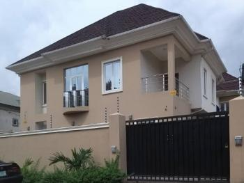 a Lovely 4 Bedroom Fully Detached Duplex with Attached Bq  Sitting on 300sqm Land., Ikeja Gra, Ikeja, Lagos, Detached Duplex for Sale