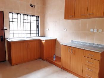 4 Bedroom Semi Detached Duplex with a Room Bq, Lekki Phase 1, Lekki, Lagos, Semi-detached Duplex for Rent