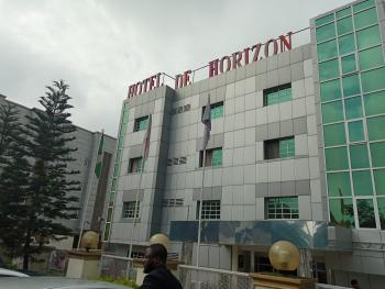 Functional Hotel, Aminu Kano, Wuse 2, Abuja, Hotel / Guest House for Sale