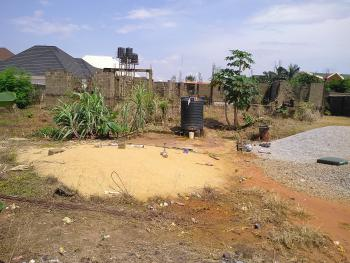 Residential Land in a Gra, Off High Court Road, Core Area, Gra, Asaba, Delta, Mixed-use Land for Sale