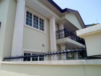 Neatly and Amazingly Built 4 Bedroom Duplex, Agungi, Lekki, Lagos, Semi-detached Duplex for Rent