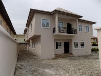 Luxury 5 Bedroom Fully Detcahed Duplex with Bq with Very Large Parking Space  in a Gated Estate, Vgc, Vgc, Lekki, Lagos, Detached Duplex for Rent