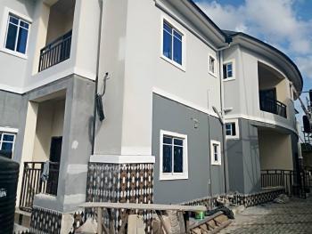 Brand New 3 Bedroom Flat, Thinkers Corner Enugu, Thinkers Corner, Enugu, Enugu, Flat for Rent