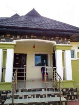 2 Bedroom Flat, Peanut Junction Sapele Road Benin City, Ikpoba Okha, Edo, Flat for Rent