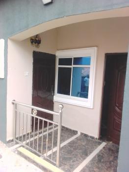 One Bedroom Flat, Okpanam Road, Dbs, Dla, Infant Jesus , Anwai Road, Asaba, Delta, Mini Flat for Rent