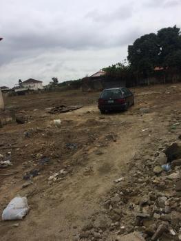 6650sqm Bare Land, Off Emily Akintola, Akoka, Yaba, Lagos, Mixed-use Land for Sale