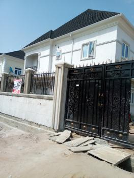Luxury 2 Bedroom Flat Brand New Well Finished Close to Road, Crown Estate Badore Road Ajah, Badore, Ajah, Lagos, Flat for Rent