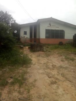 a Plot Land  Unilag Estate with Valley View  ( 558sqmts), Unilag Estate, Magodo, Lagos, Land for Sale