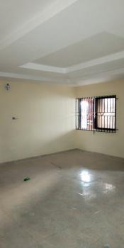 2 Bedroom Flat Very Big Brand New Well Finished Close to Road, White House Estate, Badore, Ajah, Lagos, Flat for Rent