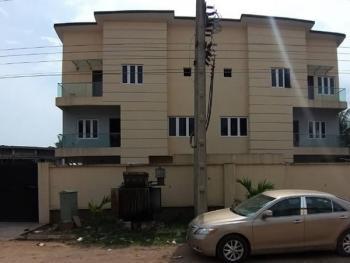 a Tastefully Built 5 Bedroom Semi-detached Duplex with a Room Bq, Ikeja Gra, Ikeja, Lagos, Semi-detached Duplex for Sale