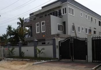 a Luxury 4 Bedroom Semi-detached Duplex with Bq, Ikeja Gra, Ikeja, Lagos, Semi-detached Duplex for Sale