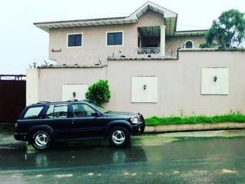 Luxury 5 Bedroom Detached Duplex with a Bq Sitting on 2 Plots of Land., Rumuogba, Port Harcourt, Rivers, Detached Duplex for Sale