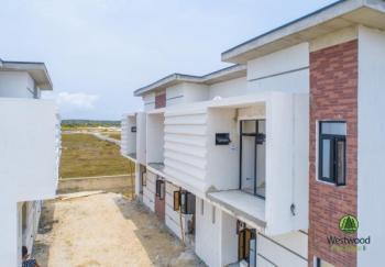 3 Bedroom Terraces, Abraham Adesanya Estate, Ajah, Lagos, Terraced Duplex for Sale