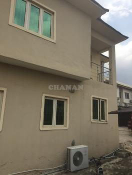 4 Bedroom Fully Detached Duplex with a Bq, Gra, Magodo, Lagos, Detached Duplex for Sale