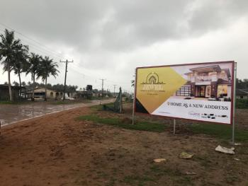 Dry Land, Jewel Gardens Estate, Igando Orudu, Ibeju Lekki, Lagos, Residential Land for Sale