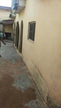Full Plot of Land with Building Inside Estate, Toyin, Iju-ishaga, Agege, Lagos, Block of Flats for Sale