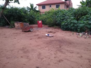 Land in a Well Developed Environment, Behind Asaba Aluminum, Asaba, Delta, Residential Land for Sale