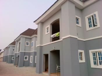 Mini Estate with Swimming Pool, Off Dla Road, Off Summit Road,, Asaba, Delta, Block of Flats for Sale