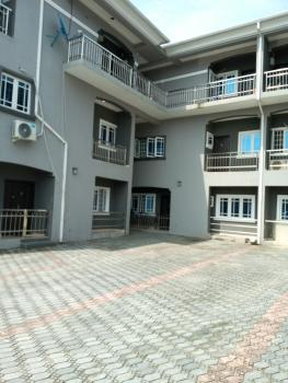 2 Bedroom Flat Upstairs Very Specious and Close to Road, Cooperative Road Badore Ajah, Badore, Ajah, Lagos, Flat for Rent