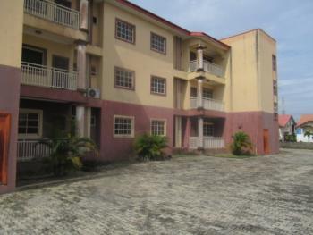 3 Bedroom Flat with a Room Servant Quarters, Golden Park Estate, Sangotedo, Ajah, Lagos, House for Sale
