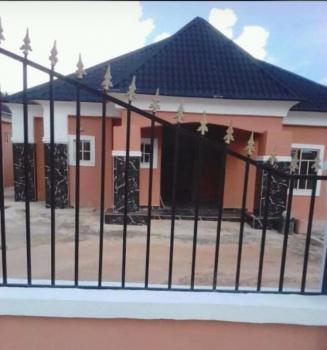 Tastefully Finished 4 Bedroom Bungalow, Trans Ekulu, Trans Ekulu, Enugu, Enugu, Detached Bungalow for Sale