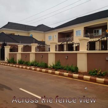 Newly Built Tenement House, Behind Sweet Spirit Hotels, Gra, Asaba, Delta, Block of Flats for Sale