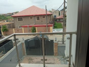 Newly Built and Tastefully Designed Four (4) Bedroom Duplex, Channels Tv Avenue, Isheri North Lagos, Gra, Isheri North, Lagos, Detached Duplex for Sale