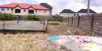 1335sqm Land, By Doren Specialist Hospital, Thomas Estate, Ajah, Lagos, Residential Land for Sale