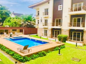 3 & 4 Bedroom Massionette, with a Service Quarters (7 Units), Old Ikoyi, Ikoyi, Lagos, House for Rent