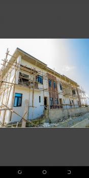 2 Bedroom Terrace Duplex, Monastery Road, Behind Shoprite, Sangotedo, Ajah, Lagos, Terraced Duplex for Sale