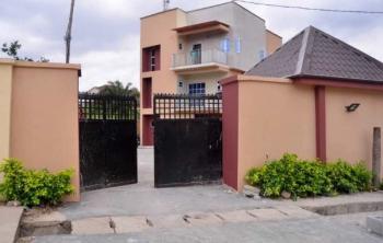 Detached Exquisite Duplex, Agodi Gra, Agodi, Ibadan, Oyo, Detached Duplex for Sale