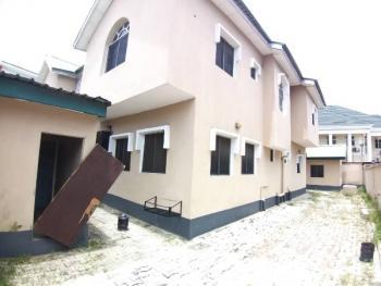 Newly Renovated 4 Bedroom Semi Detached Duplex, Lekki Phase 1, Lekki, Lagos, Detached Duplex for Rent