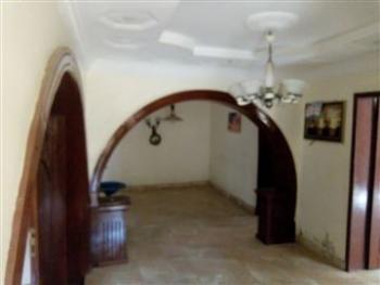 Two Wings of 4 Bedroom Semidetached Duplex, 6th Avenue, a-close, Festac, Festac, Isolo, Lagos, Semi-detached Duplex for Sale